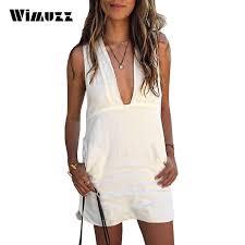 online get cheap white linen dresses women shirt aliexpress com