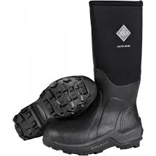 sport riding boots arctic sport hi muck boot in black mb asp 000a the muck boot store