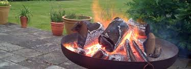 Firepit Uk Garden Pits From Kingsworthy Foundry