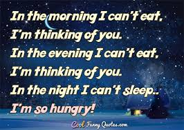 funny quotes about eating cool funny quotes