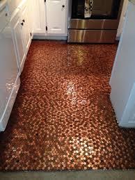 Copper Floor L Diy Copper Floor Sustainable Pals
