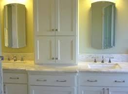 Bathroom Tower Cabinet Bathroom Tower Cabinets Nurani Org
