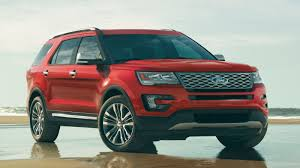Ford Explorer Exhaust - ford offers to buy back couple u0027s explorer after its engineers