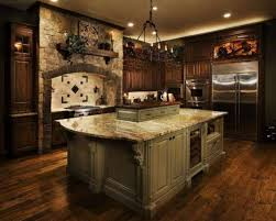 old world kitchen design ideas old world style kitchen beautiful