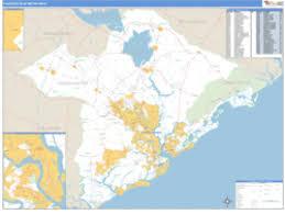 msa map charleston charleston sc metro msa map maps