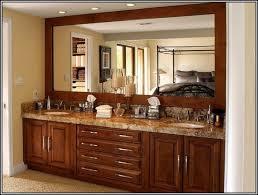 double sink bathroom vanity cabinets home design ideas