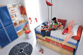Narrow Bedroom Furniture by Kids Bedroom Furniture 50 Decorating Ideas Image Gallery