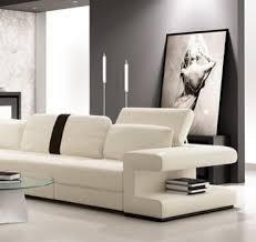 bonded leather sectional sofa classic italian moderna white and black bonded leather sectional sofa
