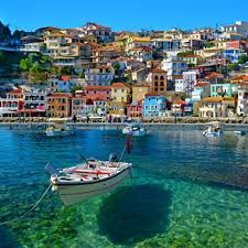 where to go on in greece travelpicker