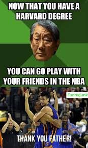 Jeremy Lin Meme - oh jeremy lin humor pinterest nba memes nba and memes
