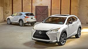lexus suv australia nx confirmed for australia turbo and hybrid models coming but