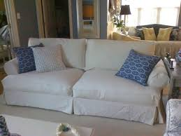 Slipcovers For Sofas And Chairs by Sofas Center 30 Sensational White Slipcover Sofa Picture