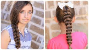 easy hairstyles for school with pictures cute easy hairstyles for medium length hair new hairstyle school
