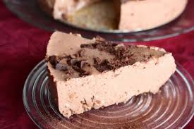 Low Calorie Cottage Cheese by No Bake Chocolate Cheesecake U2014 Colourful Palate