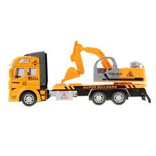 kids toy excavator construction toys children child kids toys die