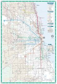 Septa Rail Map Septa Buses Map Old Flxible Buses Trailways Buses Lacmta Buses