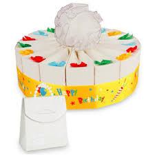 Birthday Favor by Single Tier Birthday Favor Cake Kit Favor Cake Kit Baby Favors