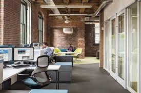 Office Furniture Boston Area by Inside Logmein U0027s Beautiful Boston Headquarters Officelovin U0027