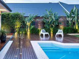 garden ideas with retaining wall u2013 realestate com au