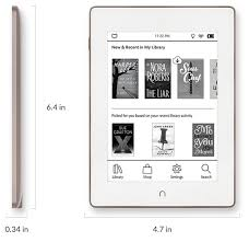 Books In Stock At Barnes And Noble Refurbished Nook Glowlight Plus By Barnes U0026 Noble 9780594680109