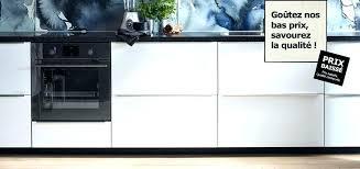 cuisine bas prix meuble cuisine premier prix meuble bas 40 cm 1 porte 1 tiroir