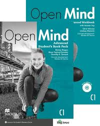 open mind advanced student s book and workbook with key pack vv