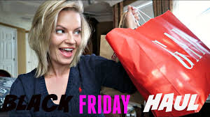 hollister black friday black friday haul gap hollister abercrombie mierzymy youtube