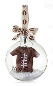 season 51 stirring sports ornaments picture