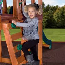 backyard discovery monticello cedar swing set instructions home