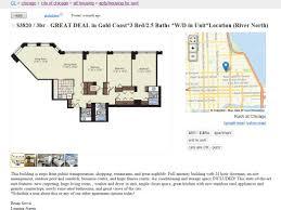 Oak Park Illinois Map by Apartments For Rent In Oak Park Il Craigslist Decoration