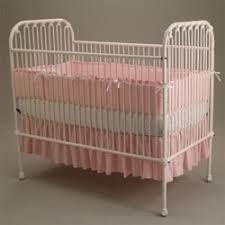 antique beauty iron crib iron cribs babycribsboutique com