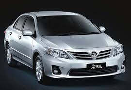 toyota india car will toyota cars in india a recall rediff com business
