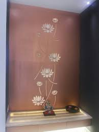 Home Temple Decoration Ideas Pin By Shruti Patil On Home Sweet Home Pinterest Entrance