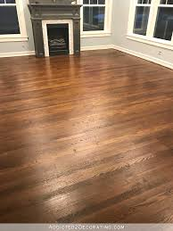 Hardwood Floor Refinishing Ri Staining Hardwood Floors Colors Hardwood Flooring Ideas