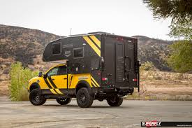nissan titan off road 2016 nissan titan xd overland camping rig by hellwig superfly autos