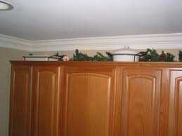 Best Kitchen Cabinet by Things To Put On Top Of Kitchen Cabinets All Kitchen Cabinets Do