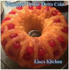 my mother u0027s apron strings upside down pineapple bundt cake