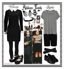 Wednesday Halloween Costumes 25 Addams Family Halloween Costumes Ideas