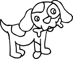 clip art dog bone pictures clip art