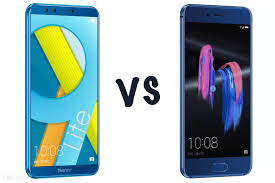 Honor 9 Lite Honor 9 Lite Vs Honor 9 What S The Difference Pocket Lint