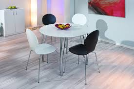 table et chaises de cuisine design table cuisine design free table ronde table de cuisine style