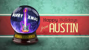 Texas travel merry images Christmas in austin jpg