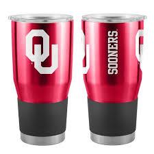 Oklahoma travel cups images Oklahoma sooners accessories academy jpg