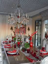 Best 25 Christmas Table Setti by 1745 Best Love Table Settings Images On Pinterest Tables