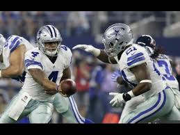 dallas cowboys vs detroit lions highlights