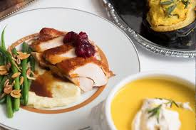 events in toronto where to eat thanksgiving dinner in toronto for