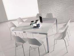 scratch resistant dining table scratch resistant glass dining tables archiproducts