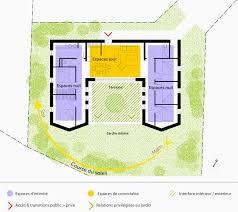 plan maison moderne 5 chambres plan de maison moderne gratuit génial plan maison 5 chambres plain