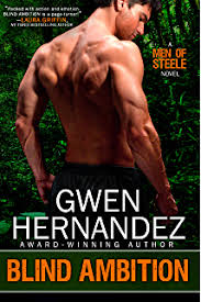 Blind Fitness Blind Fury Men Of Steele Book 1 Kindle Edition By Gwen