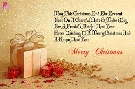 merry and happy new year messages day 25